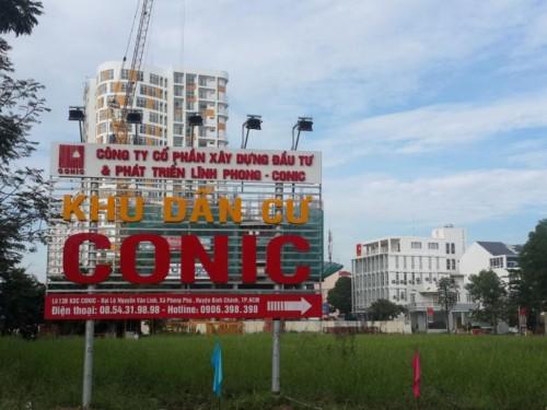 Conic Đông Nam Á C11.05