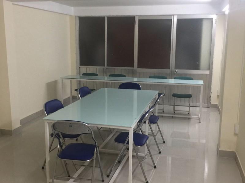Văn phòng office quận 8
