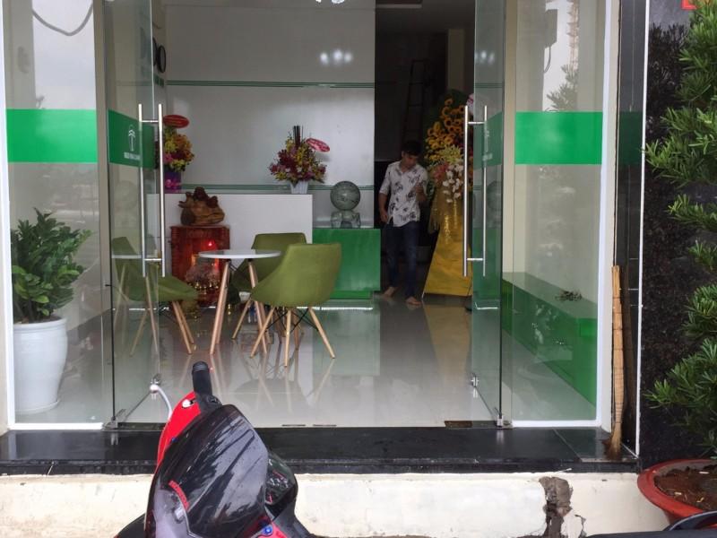 Văn phòng Office Cao Lỗ