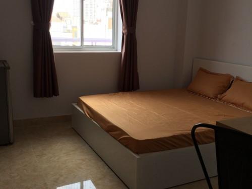 Ngôi nhà Xanh cho thuê căn hộ ngay cầy kênh tẻ từ 4.5tr/tháng mới 100%